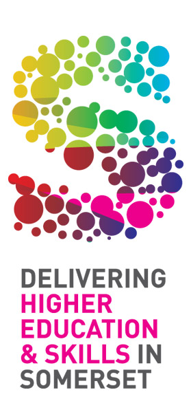 Somerset Higher Education Logo