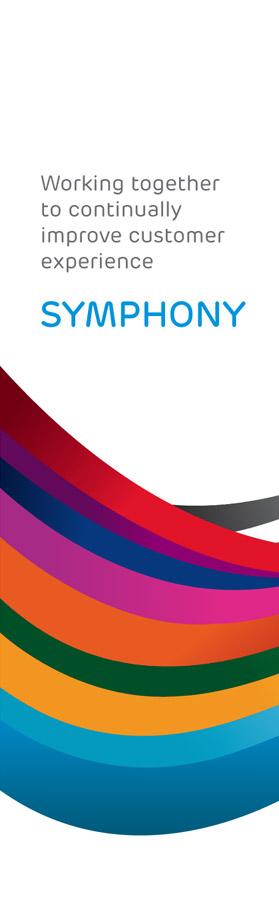 Symphony Graphic