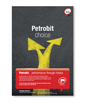 Petrobit Advert