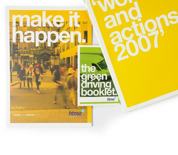 HTMA Brochures