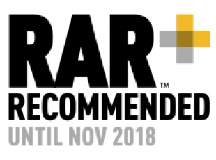 RAR status extended once again