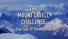 Mount Cavell Challenge - Your Tour Of The Mountain Video