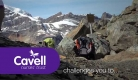 Mount Cavell Challenge Video