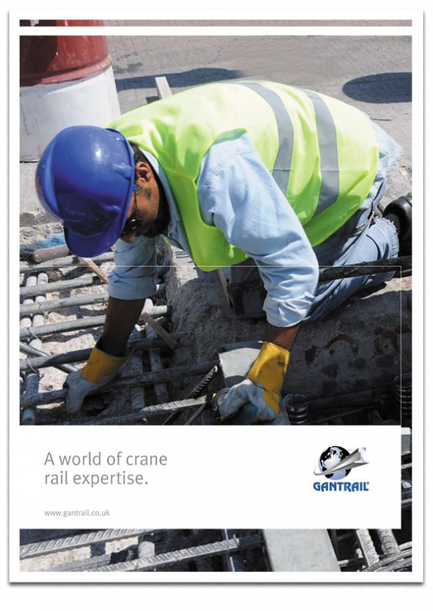 Gantrail Corporate Brochure