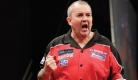 Lafarge World Darts Supremacy Event