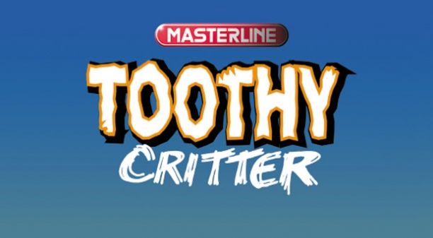 Toothy Critter Packaging