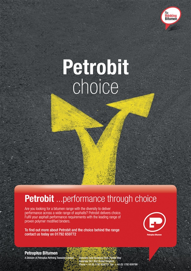 Petroplus Advertiisng