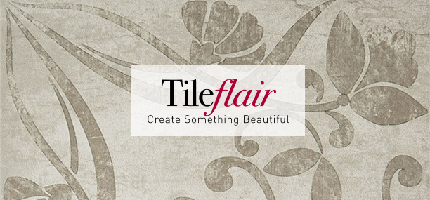 Tileflair Creative Difference Campaign 2017